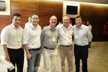 Convenção Nacional do PMDB (06-03-2013)