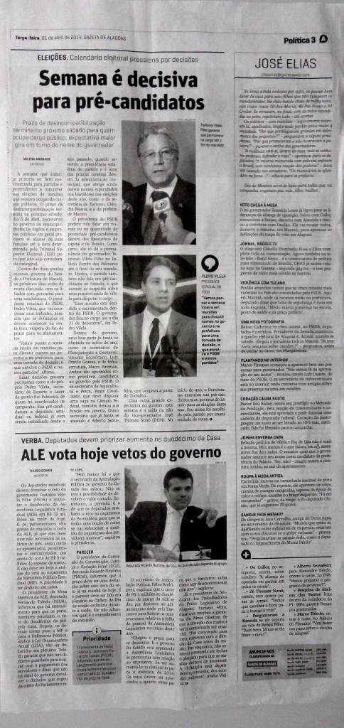 Jornal Gazeta 01-04-2014def