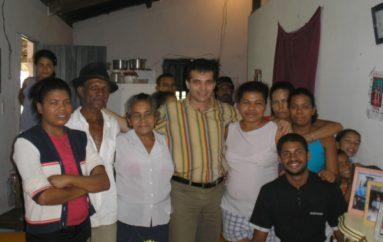Visitas na cidade de Viçosa