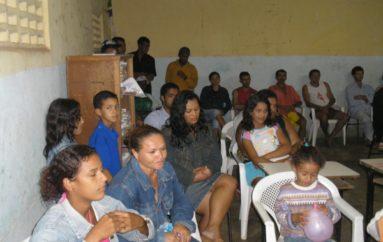 Reunião em Arapiraca