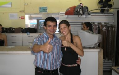 Reunião na cidade de São Miguel dos Campos