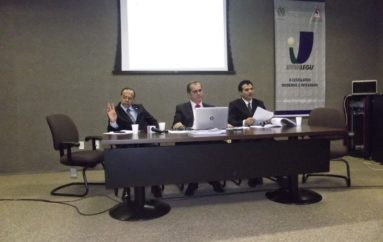 Comissão conclui em relatório que Brasil Mais Seguro não funciona em Alagoas