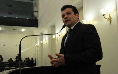 Deputados debatem regiões metropolitanas no plenário da Assembleia