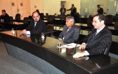 CPI da TIM: 'Alagoas está uma bagunça', diz deputado