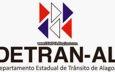 Detran/AL fará mutirão para reduzir tempo de agendamento dos exames de direção em Arapiraca