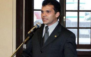 Ricardo apresenta projeto que regula compra e venda de material elétrico reciclável em Alagoas