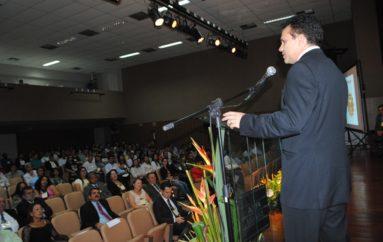 Deputado Ricardo Nezinho prestigia VII Encontro de Contabilistas do Agreste