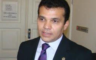 Nezinho defende inclusão da AMA e da Uveal no Conselho Estadual de Segurança