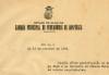 Primeira Lei aprovada pela Câmara Municipal de Arapiraca