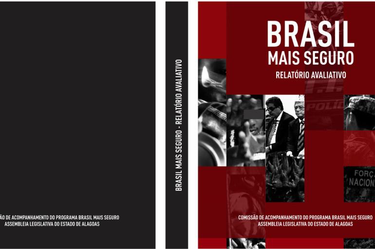 Relatório Avaliativo do Programa Brasil Mais Seguro
