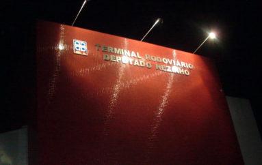 Rodoviária de Arapiraca recebe o nome do deputado Nezinho