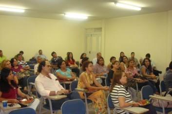 Apresentação da RMA na Casa da Cultura (11-06-2010)