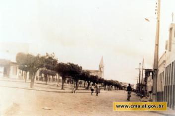 Praça Manoel André