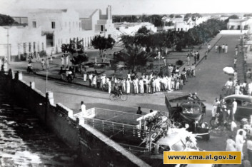 Praça Marques da Silva