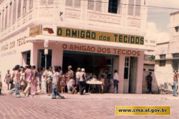 Prédio Luiz Pereira