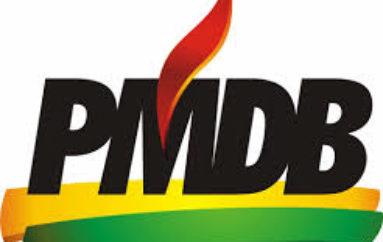 PMDB realiza convenção para eleição de seu diretório em Arapiraca