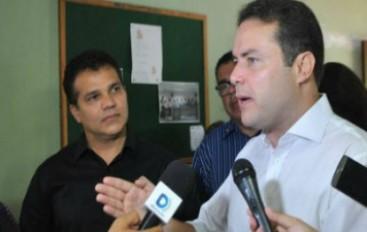 Deputado Ricardo Nezinho pede a Renan instalação de IC para Arapiraca
