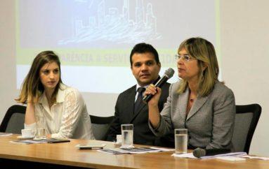 Ricardo participa de capacitação para prestação de contas de projetos do FECOEP