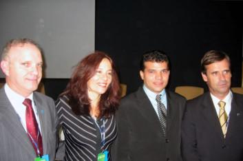 Seminário Interlegis da Região Norte Palmas-TO (20-11-2008)