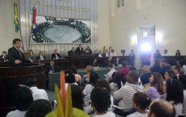 Audiência pública na Assembleia discute políticas sobre drogas no Estado