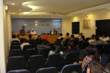 Apresentação da RMA na OAB (24-05-2010)