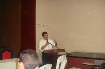 Apresentação da RMA na Uneal (01-06-2010)