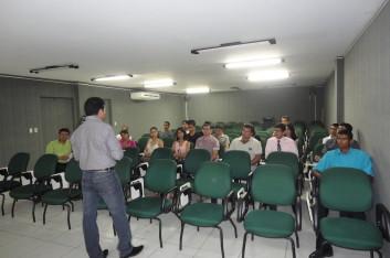 Apresentação da  Região Metropolitana do Agreste (30-09-2010)