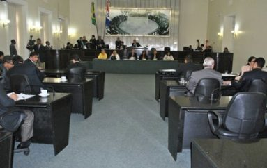ALE suspende sessão e decreta luto oficial por morte de militares