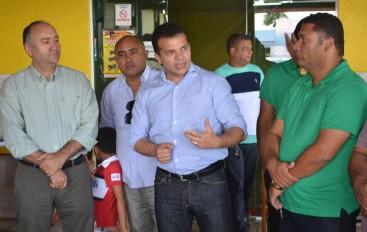 Partido Verde realiza encontro com pré-candidatos e lideranças políticas