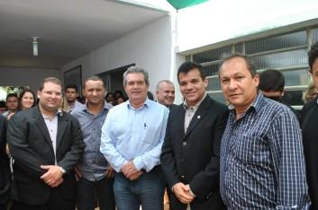 Emancipação Política da cidade Coité do Nóia (21-09-2015)