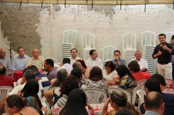 Ricardo pede a Renan instalação de IC para Arapiraca (01-06-2015)