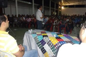 Reunião em Coité do Nóia (29-09-2014)