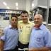 Visita a empresa Comercial Lopes (03-10-2014)