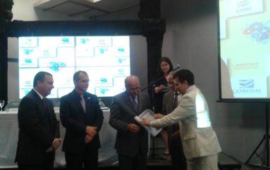 Assembleia concede Título de Cidadão Honorário ao Dr. José Teles de Mendonça