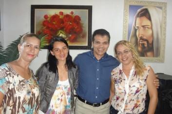 Reunião com Lúcia (27-09-2014)