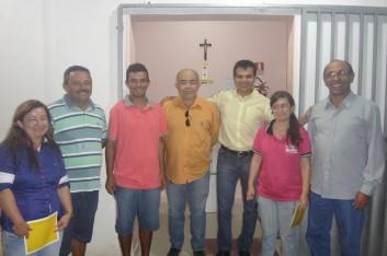 Visitas com Everaldo das Batingas (28-09-2014)