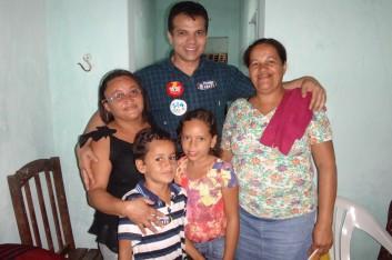 Reunião com Regi do Eldorado (30-09-2014)