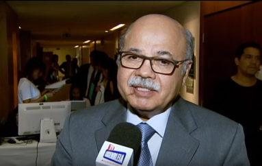 ENTREGA DO TITULO DE CIDADÃO HONORARIO AO PROFESSOR DR. JOSE TELES HD em 17 de nov de 2015