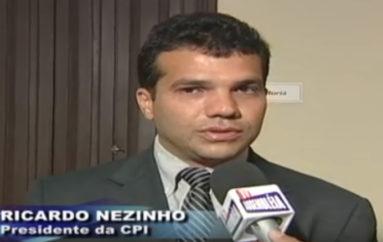 Reportagem da TV Assembléia sobre a CPI dos Combustíveis da Assembléia Legislativa de Alagoas.