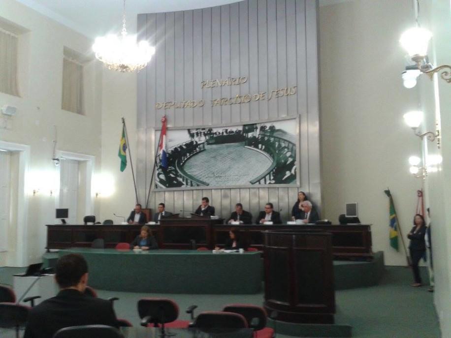 Comissão de Orçamento discute lei orçamentária de 2016 (9-12-2015)