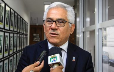 Reitor da Ufal receberá homenagem da Assembleia Legislativa