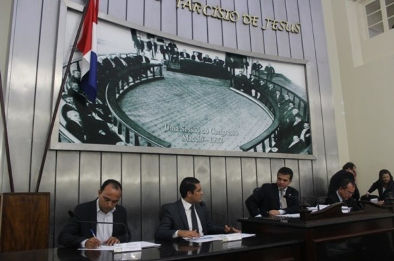 Secretaria de Planejamento apresenta Lei Orçamentária para 2016 na ALE