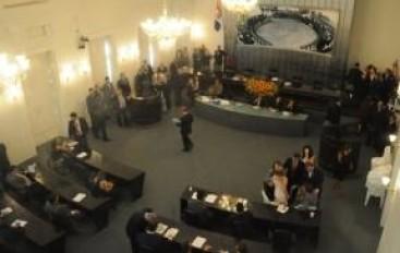 ALE: Mesa Diretora anuncia integrantes da CPI da Tim