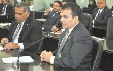 A pedido de Nezinho, ALE promove nesta segunda audiência sobre políticas públicas antidrogas