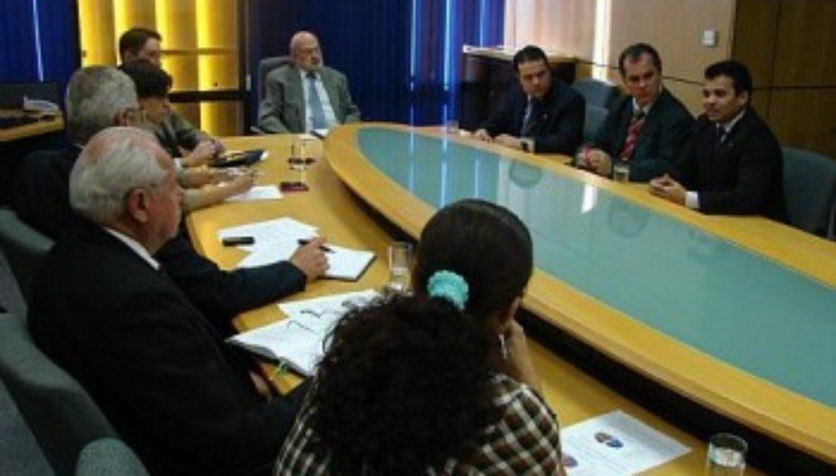 CPI da TIM em AL terá acesso aos relatórios da Anatel