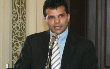 Ricardo Nezinho solicita melhoria para rodovias de São Miguel dos Campos