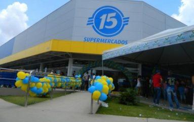 Supermercado inaugurado em Arapiraca gera 280 empregos