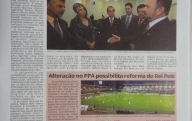 Deputados acompanham ações do Brasil Mais Seguro