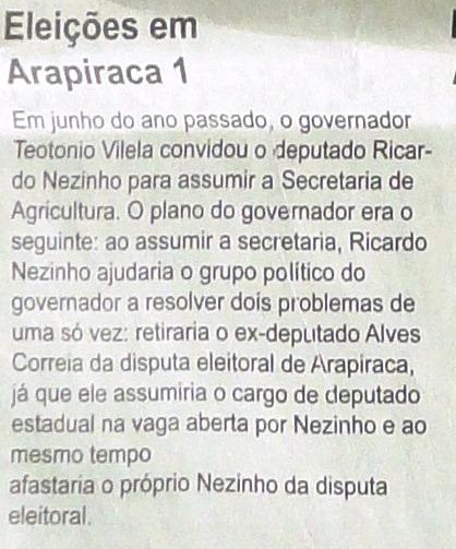 Tribuna Independente - 11-10-2012