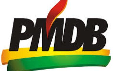 PMDB faz ato oficial para receber a filiação do ex-prefeito Cícero Almeida